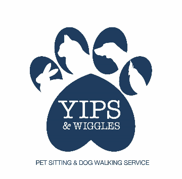 YIPS AND WIGGLES PET CARE SERVICES